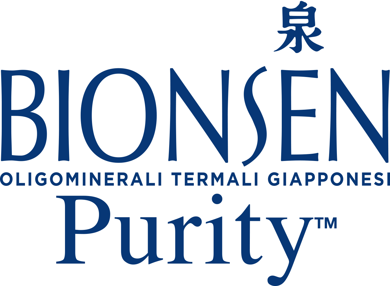 Bionsen Purity